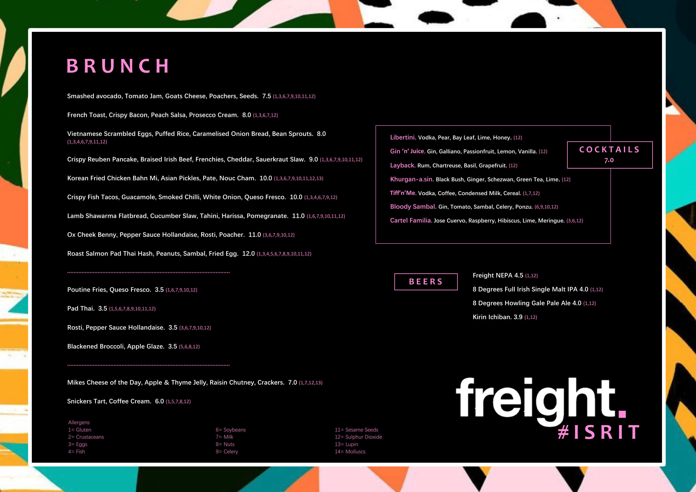 freight-brunch-menu